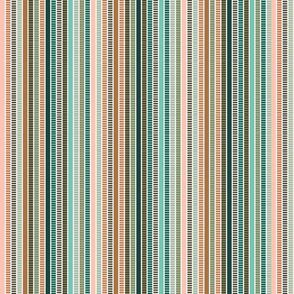Stripes - Limited Color Palette July 2019