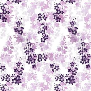 Cherry Blossom Lavender