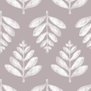 Lau (Leaf) - Grey