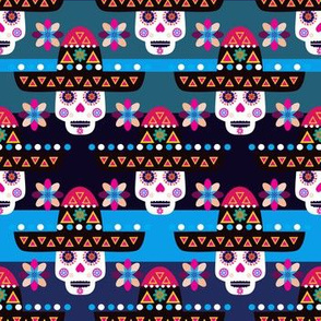 Mexican pattern11