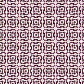 Tiled Gemstones - Purple
