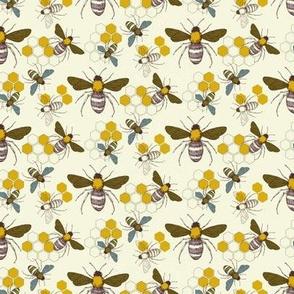 Antique Bees