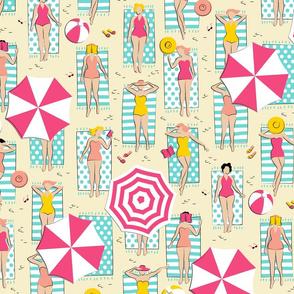 St Tropez (Pastels)