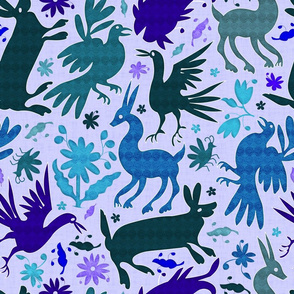 OTOMI Inspiration (Blue)