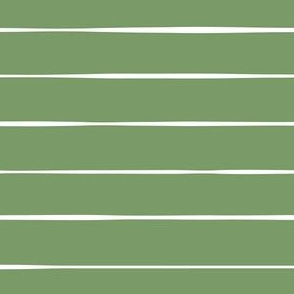 freehand horizontal lines vertical stripes striped stripes grass green
