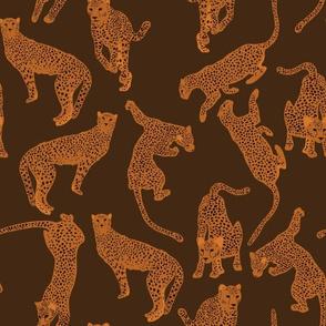 Cheetah Gisselle_Iveta Abolina