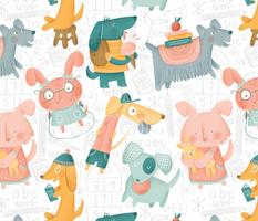 Schoolyard_Doggies8x8-01