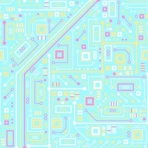 Short Circuits (Sherbert)