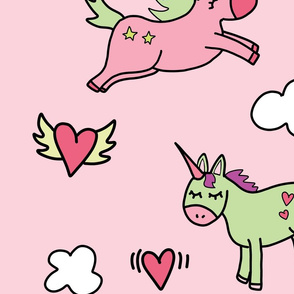 unicornsweb