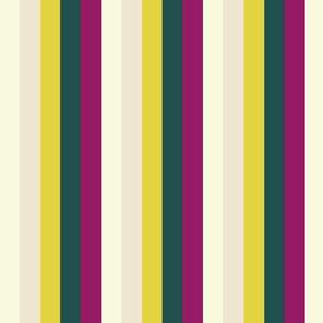 Formidable Dolls Stripe