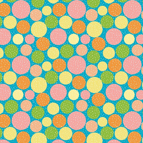 Dotty Summer Dots