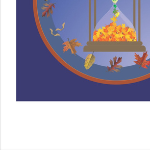 Autumn-Hourglass-for hanging