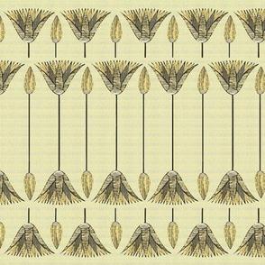 lotus_deco_yellow-taupe