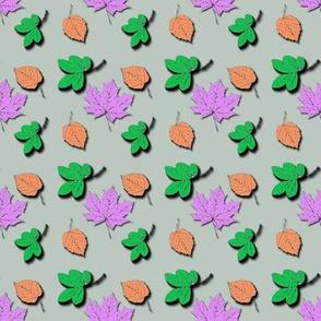 leaf design