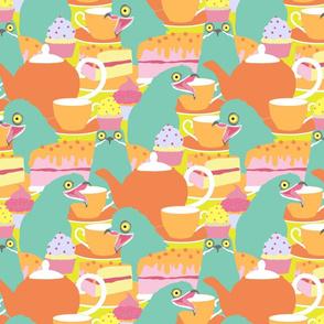 Potoo Tea Party