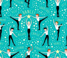 Boys Just Wanna DANCE!