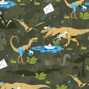 Dinoboys