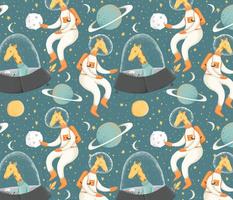 space-giraffes
