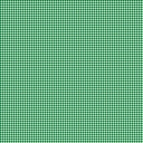 Houndstooth S Green