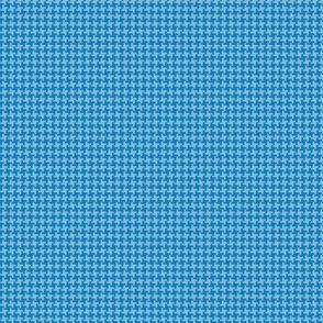 Pinwheels S Blue