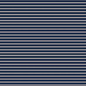 Skinny Stripe 2 S Navy