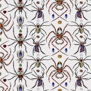 Jeweled Spider Stripe