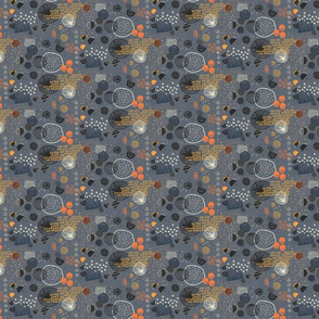 Friztin_OrbitingCelestialBodies_Oranges