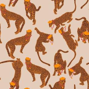 Cheetah Fashionista_Iveta Abolina