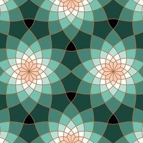 08968714 : SC3spiral : spoonflower0505