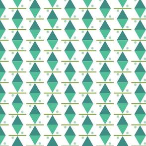 Triangle geometric