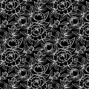 Seamless_with__roses