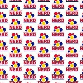 nerd bubbles small