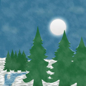 Evergreen_trees_in_snow
