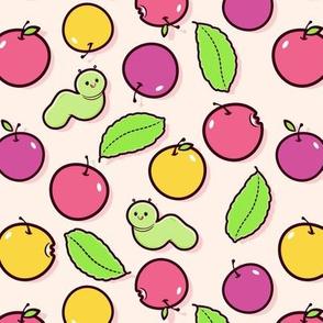 Pink Apple Medley