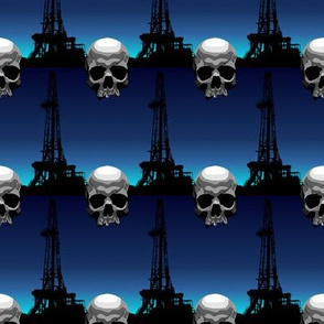 skulls rig b