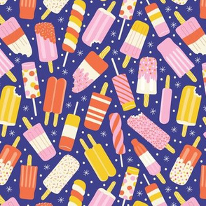 Popsicles Small Repeat