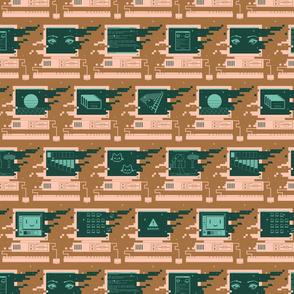 Computing Nostalgia