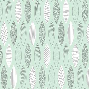 Leaves (Mint)