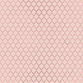 Vintage Shape Coordinate Pattern