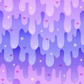 Lavender Slime 2X