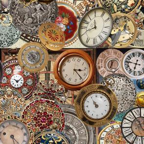 Time Bug