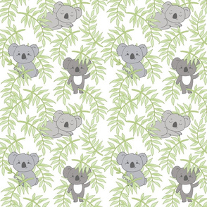 Koala Pattern Spoonflower-01