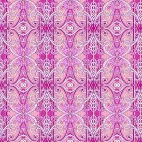 Sweet Pink Stripe