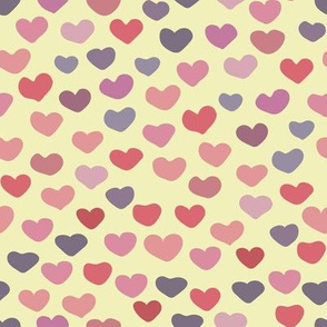 hearts by rysunki_malunki