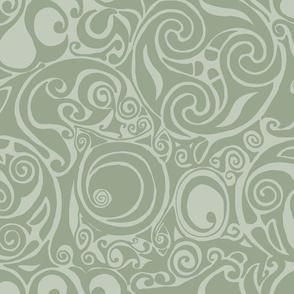 celtic pattern