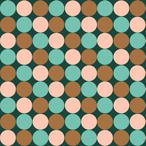 polkadots limited color