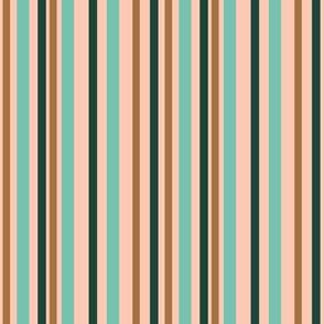 stripes limited color