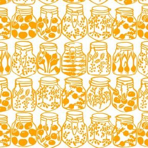 canning yellow