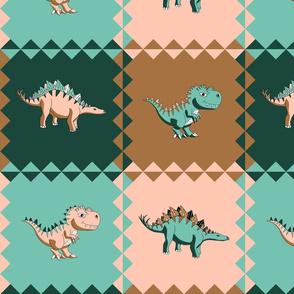 Dino PopArt