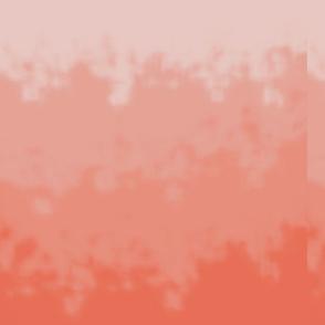 coral splatter